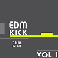 EDM Kick Vol.1 product image