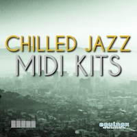 Chilled Jazz MIDI Kits product image