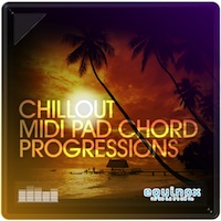 Chillout MIDI Pad Chord Progressions product image