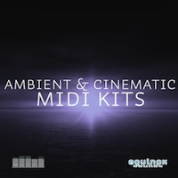 Ambient & Cinematic MIDI Kits product image