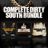 Complete Dirty South Bundle product image