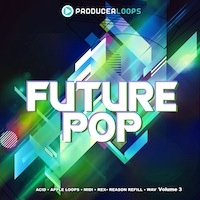Future Pop Vol.3 product image
