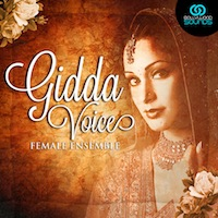 Gidda Voices product image