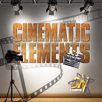 Cinematic Elements product image