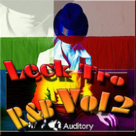Leck Tro R&B Vol.2 product image
