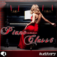 Piano Class 6 product image