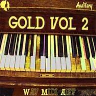 Piano Gold Solo Vol.2 product image