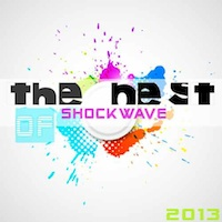 The Best of Shockwave 2013 product image