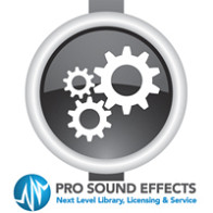 Industry Sound Effects - Air Compressor product image