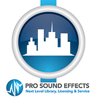 Ambience Sound Effects - Traffic 1 product image