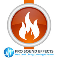 Fire Ambience Sound Effects - Campfires product image