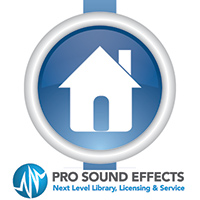 Household Sound Effects - Appliances product image