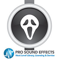 Horror Sound Effects - Elements Musical product image