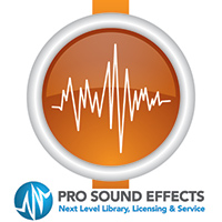 Imaging Elements Sound Effects - Logos 1 product image