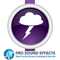 Weather Sound Effects - Snow 2 product image