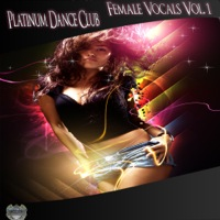 Platinum Dance Club Female Vocals Vol.1 product image
