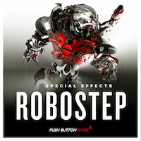 Robostep product image