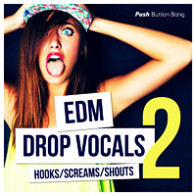 EDM Drop Vocals 2 product image