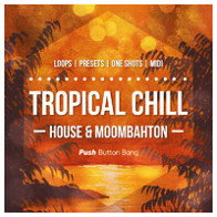 Tropical Chill -  House & Moombahton product image