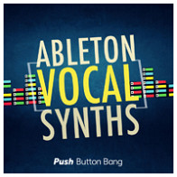 Ableton Vocal Synths product image
