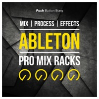 Ableton Pro Mix Racks product image