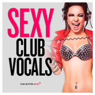 Sexy Club Vocals product image