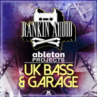 Ableton Projects - UK Bass & Garage product image
