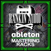 Ableton Mastering Racks product image