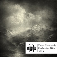 Dark Cinematic Orchestra Kits Vol. 2 product image