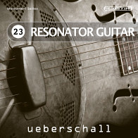 Resonator Guitar product image