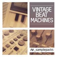Vintage Beat Machines product image