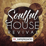 Soulful House Revival product image