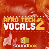 Afro Tech Vocals 2 product image