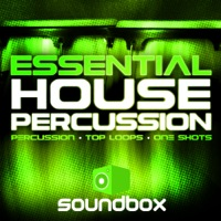 Essential House Percussion product image