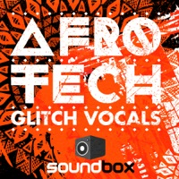 Afro Tech Glitch Vocals product image