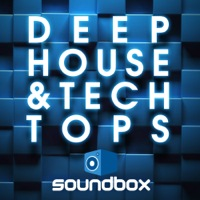 Deep House & Tech Tops product image