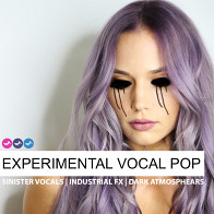 Experimental Vocal Pop product image