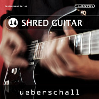 Shred Guitar product image