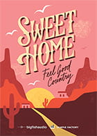 Sweet Home: Feel Good Country product image