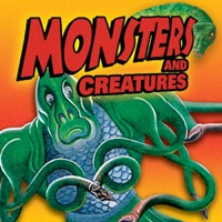 Monsters & Creatures Sound FX