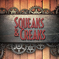 Squeaks and Creaks product image