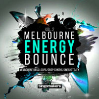 Melbourne Energy Bounce Vol.2 product image