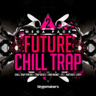 Future Chill Trap Mega Pack 2 product image
