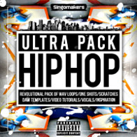 Hip Hop Ultra Pack product image
