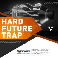 Hard Future Trap product image
