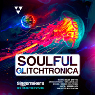 Soulful Glitchtronica product image