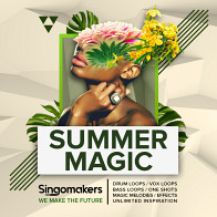 Summer Magic product image