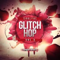 Soulful Glitch Hop Vol.3 product image