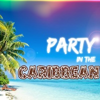 Party in the Caribbean product image