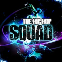 The Hip Hop Squad product image